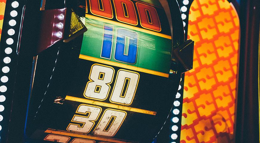 Ausgewähltes Bild Kino als Glücksrad 3 online Slotmaschinen mit Filmen als Thema - Kino als Glücksrad! 3 online Slotmaschinen mit Filmen als Thema