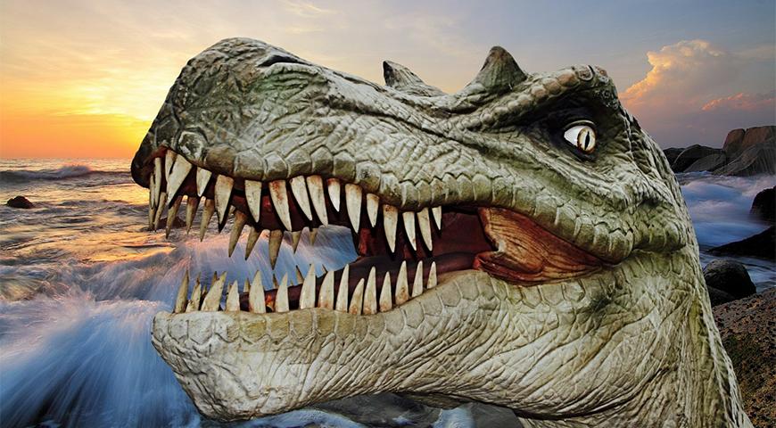 Bild posten 7 Slotmaschinen basierend auf Oscar Filmen Jurassic Park - 7 Slotmaschinen basierend auf Oscar-Filmen
