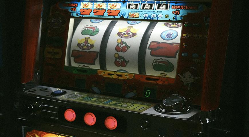 Bild posten 7 Slotmaschinen basierend auf Oscar Filmen Scarface - 7 Slotmaschinen basierend auf Oscar-Filmen